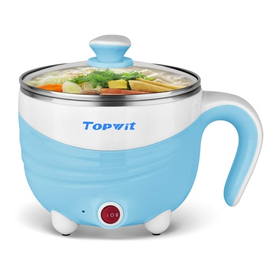 3. Electric Hot Pot 1.5L