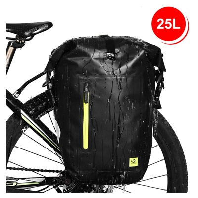 8. Water flies 25L Bike Bag