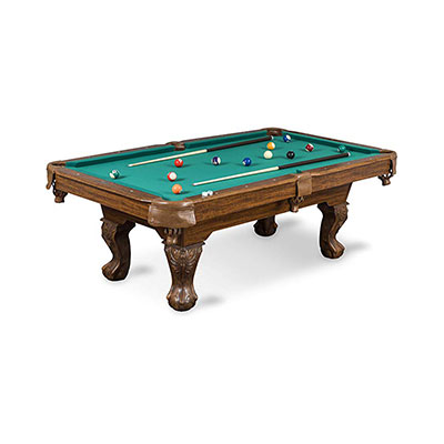 6. EastPoint Sports Masterton Pool Table