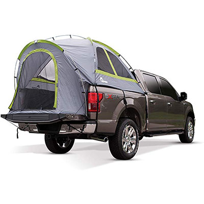 1.The Backraodz Truck Tent by Napier