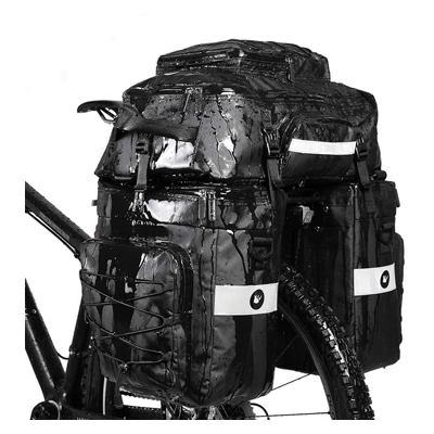9. Rhinowalk Bike Bag