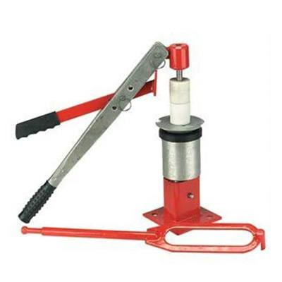 4. Northern Industrial Portable Mini Tire Changer
