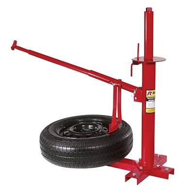 7. Ranger RWS-3TC Manual Tire Changer