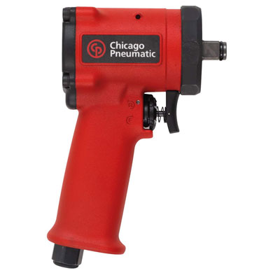 10. Chicago Pneumatic CP7732 1/2-Inch Stubby Impact Wrench