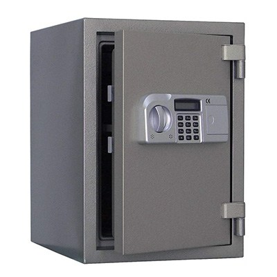 3. Steelwater AMSWEL-500 Home Safe