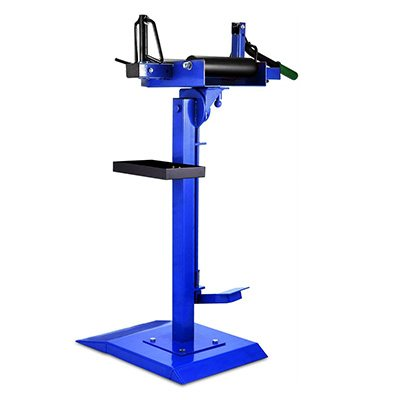 2. Mophorn Manual Tire Changer