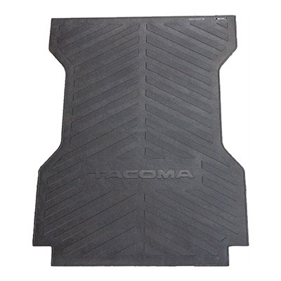 7. Genuine Toyota Accessories PT580-35050-LB Bed Mat