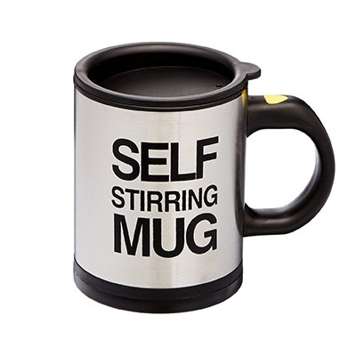 5. OliaDesign 1325.7726.71 Self Stirring Mug