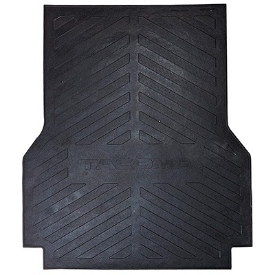 10. Genuine Toyota PT580-35050-SB Bed Mat