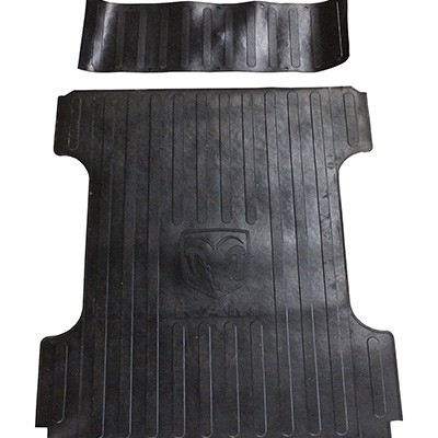 1. Genuine Dodge RAM Accessories 6.3' Bed Mat