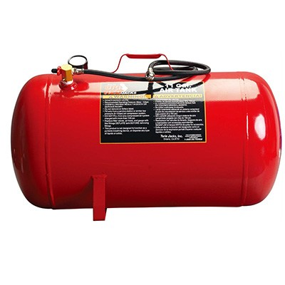 10. Torin Portable Horizontal Air Tank