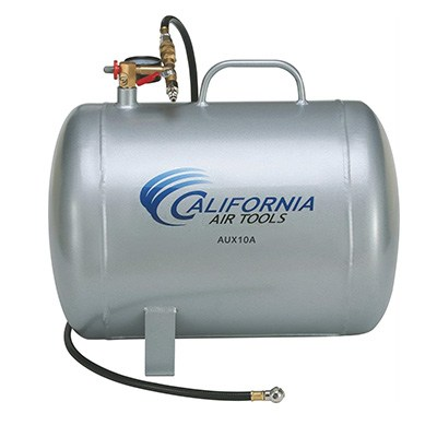 5. California Air Tools CAT-AUX10A Air Tank