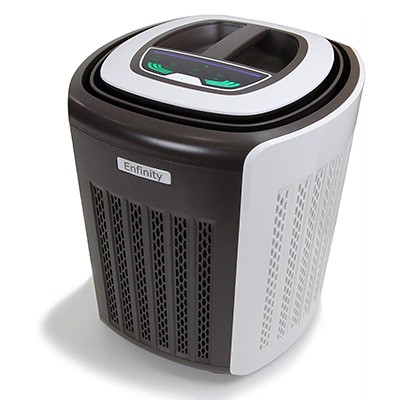 5. Prolux Enfinity HEPA Air Purifier and Ionic Cleaner