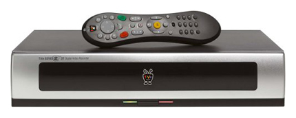 TiVo 80-Hour TCD649080 2008 Model Digital Recorder