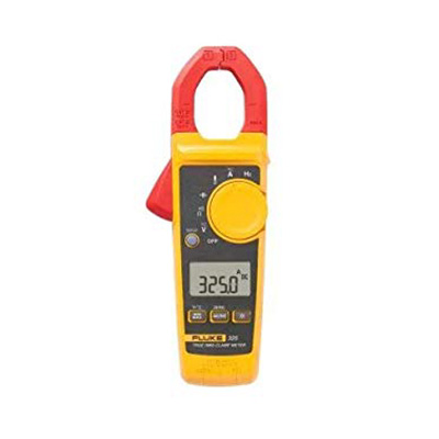 5. Fluke 325 Clamp Multimeter