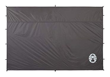 Coleman 10x10 Sunwall Canopy Tent Side Wall Accessory