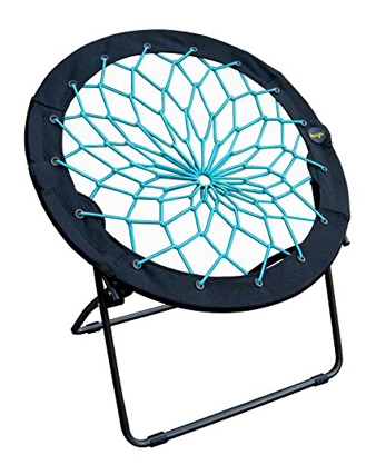 Zenithen IC544S-TV04 Dish Bunjo Bungee Chair