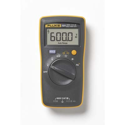 8. FLUKE-101 Digital Multimeter