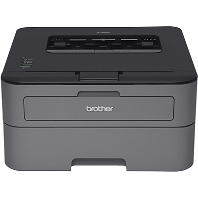 4. Brother HL-L2300D Laser Printer