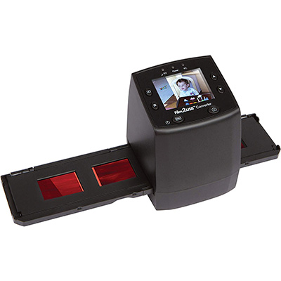 9. ClearClick F2USB-05 Film and Slide Scanner