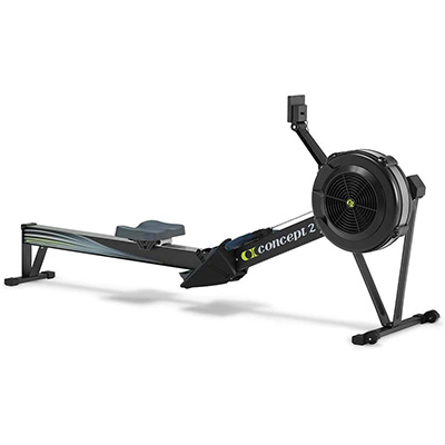 1. Concept2 2712-US Model D Rowing Machine