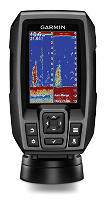 Garmin Striker Transduer 4 Traditional GPS Fish Finder