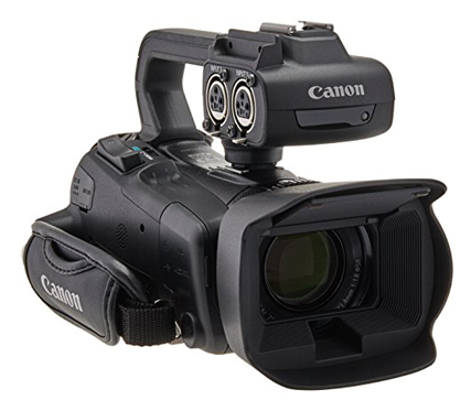 XA35 Professional Camcorder from Canon