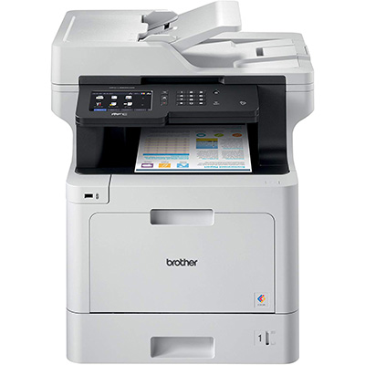 3. Brother MFC-L8900CDW Color Laser Printer