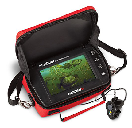 Marcum Recon Underwater 5 Viewing Camera System