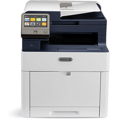 10. Xerox 6515/DN Multifunction Printer