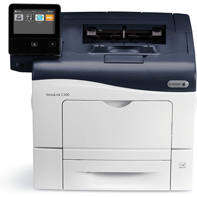 10. Xerox C400/DN Color Printer