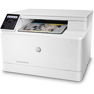 7. HP Color Laserjet Pro T6B74A Laser Printer