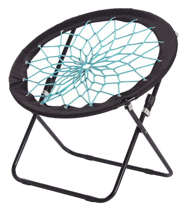 CampLand Relax Bungee Chair Folding Model