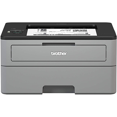 1. Brother HL-L2350DW Laser Printer