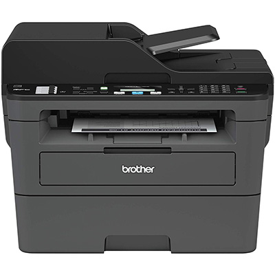 2. Brother MFCL2710DW Laser Printer