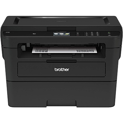 3. Brother HLL2395DW Laser Printer