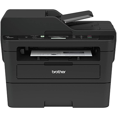 6. Brother DCPL2550DW Laser Printer