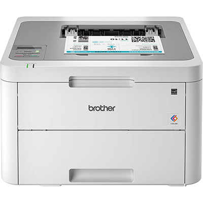 7. Brother HL-L3210CW Laser Printer