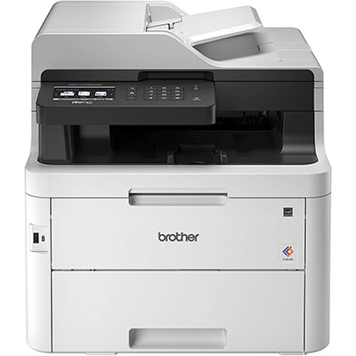 1. Brother MFC-L3750CDW All-in-One Printer