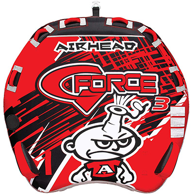 5. Airhead G-Force Towable Tube