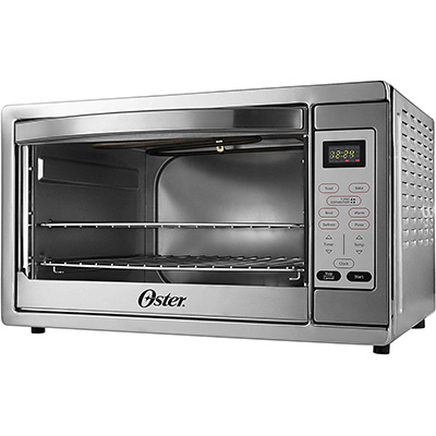 3. Oster TSSTTVDGXL-SHP Extra Large Convection Oven