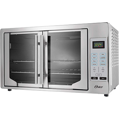 4. Oster French Convection Toaster Oven