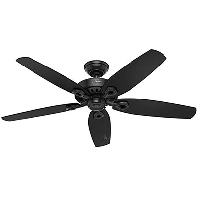 2. Hunter Indoor / Outdoor Ceiling Fan, 53294