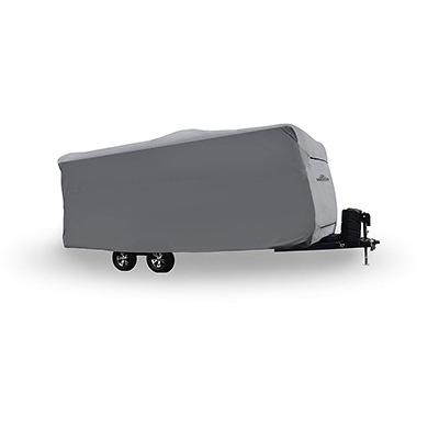 2. Covercraft Wolf CY31041 RV Cover