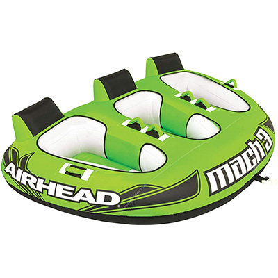 1. Airhead Mach Towable Tube