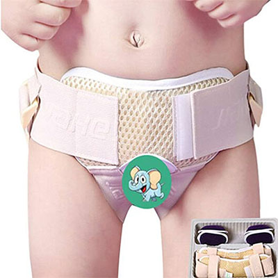 3. Medical Umbilical Hernia Belt
