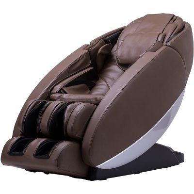 8. Human Touch Full Body Coverage Zero-Gravity Massage Chair