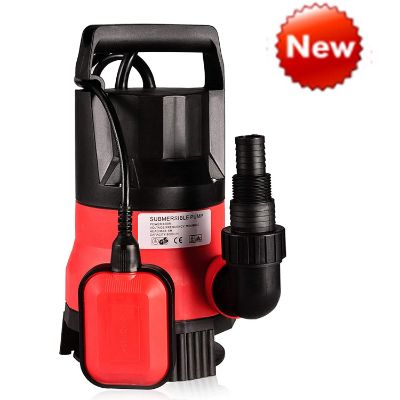 10. Homdox 400W 1/2HP Submersible Pump