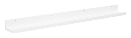 Americanflat Floating Shelf Wall 36' White
