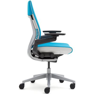 5. Steelcase Cogent Gesture Office Chair